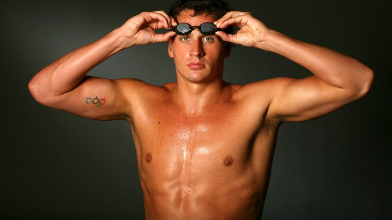 And Now, a Ryan Lochte Appreciation Post