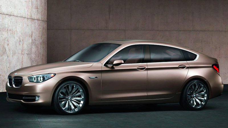 BMW Has Lost Its Way, And It Probably Doesn't Care