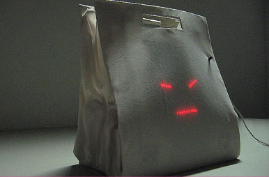 Ladybag Idea Uses RFID to Tell You If You've Forgotten Anything