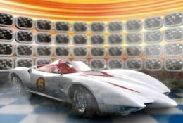 Speed Racer To Shorten MTV Viewers' Attention Spans Further