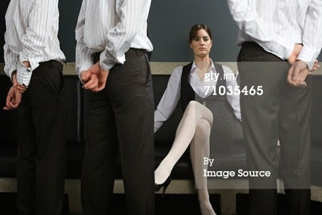 The 19 Worst 'Business Teamwork' Stock Photos