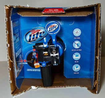 At Least You Have Beer In a Box