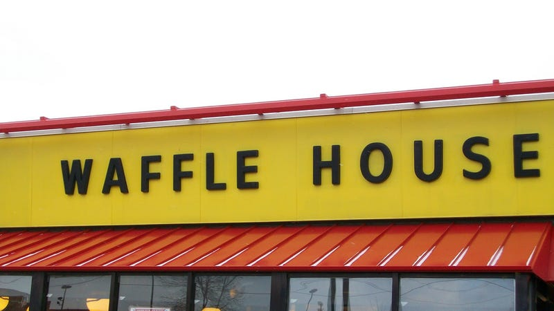 The End Of The Waffle House