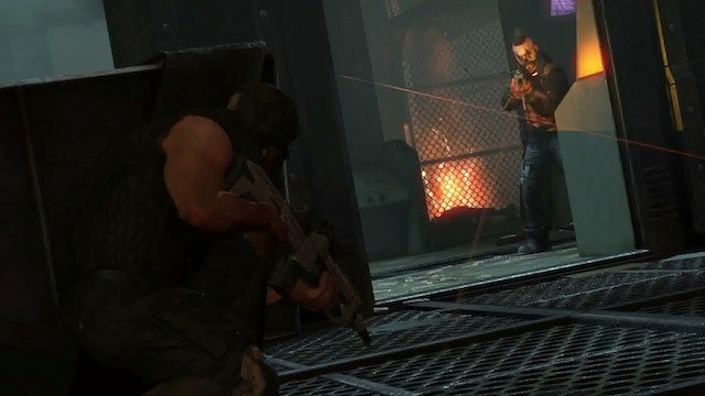 It's Thugs vs. Thugs vs. Batman In Arkham Origins' 3-Team Multiplayer