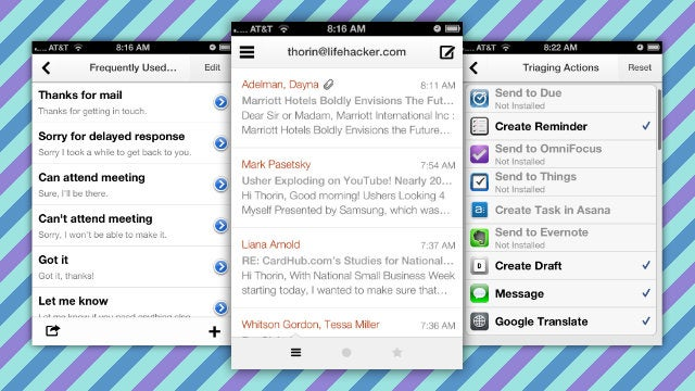 Dispatch Integrates Your Email Into a Ton of Other Apps
