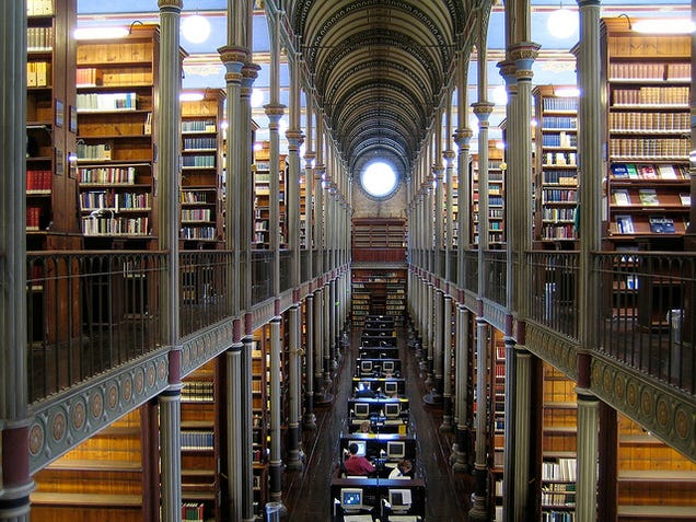 Why Books Are Still One Of Our Most Durable Technologies Ever