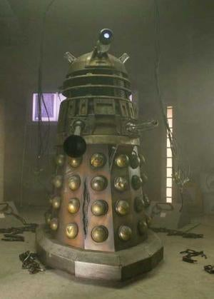 10 Things You Probably Didn't Know About Doctor Who