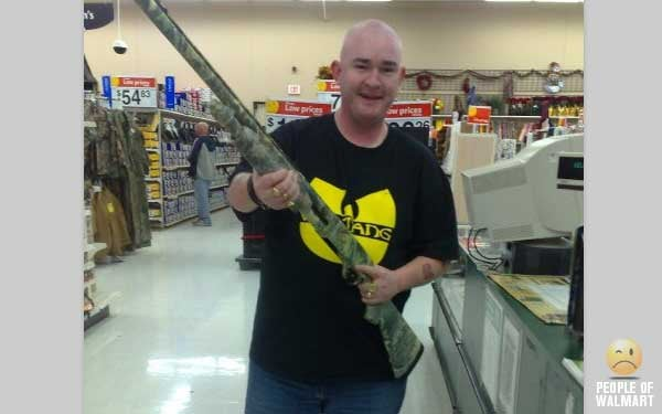 Photo Essays of Our Time: People of Wal-Mart