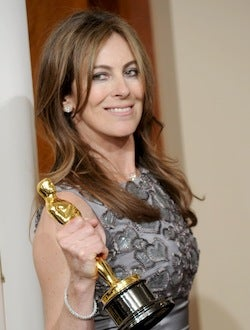 """There Is No """"Kathryn Bigelow Effect"""" At Cannes"""