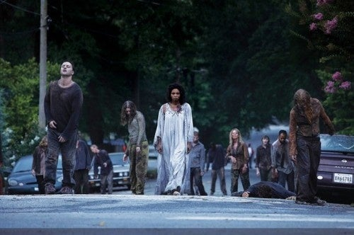 Walking Dead Episode 1 Pics