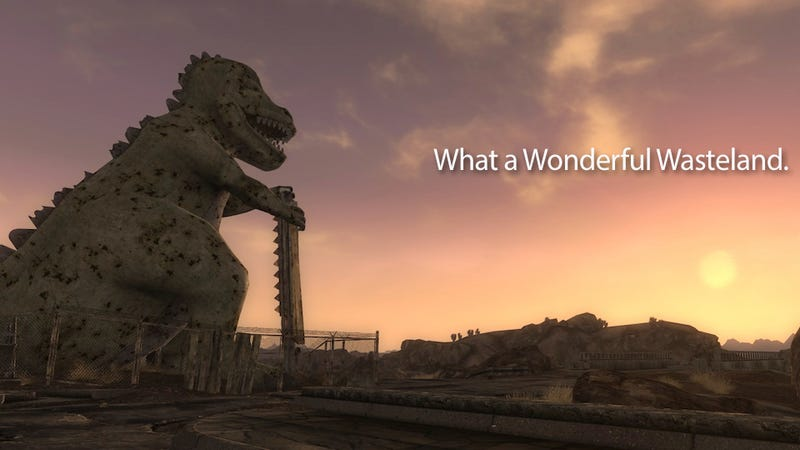 Return To New Vegas: How To Mod The Wasteland Pretty Again