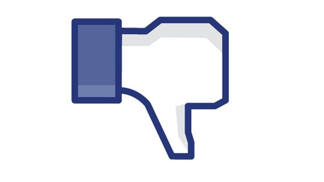 FTC Lets Facebook Off the Hook With No Fines for Repeatedly Deceiving Users About Privacy