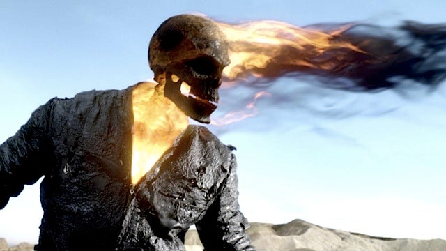 The directors of Ghost Rider: Spirit of Vengeance talk demon bikers and hellfire ski lifts