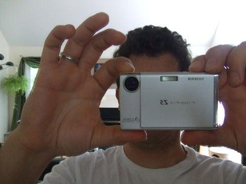 Fujifilm FinePix Z5fd Shoots Fine, But Can It Blog?
