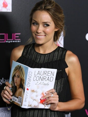 The Lauren Conrad Reading List