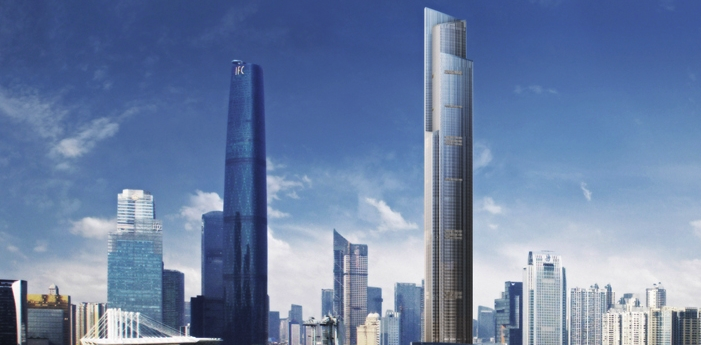 China Just Commissioned the World's Fastest Elevators