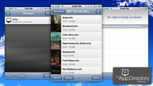 The Best Video Streaming and Live Conversion App for iPhone