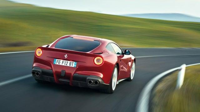 Ferrari Intel Motherlode Includes LaFerrari Spider And FXX
