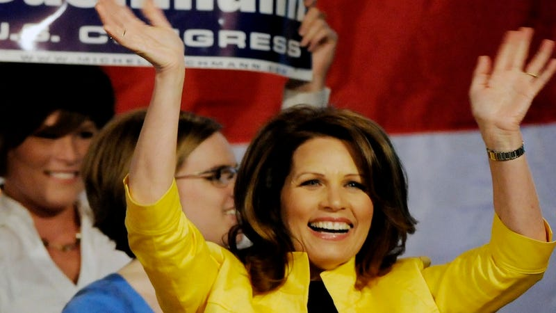 Michele Bachmann's Campaigners Are a Bunch of Thieves, Says Former Michele Bachmann Aide