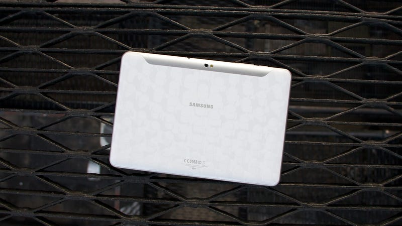 galaxy tab gallery