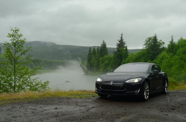 A Complete Circuit - A Tesla Road Trips the United States