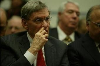 Bud Selig Says He's Willing to Talk About Expanded Baseball Playoffs