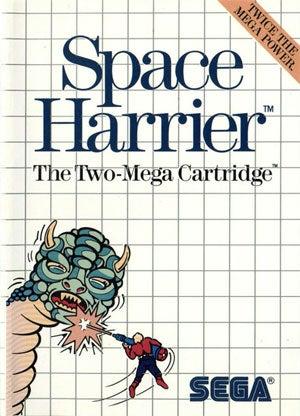 Happy 25th Birthday, Sega Master System!