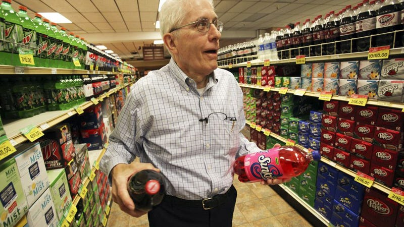Well This Is Heartwarming: Grocery Store Owner Gives Entire Business to Employees