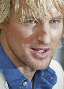 Why Was Owen Wilson At Butter Last Night?