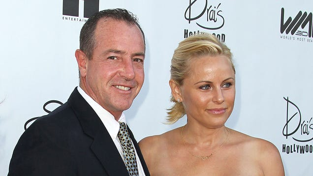 Michael Lohan Is Now Married, What's Your Excuse?
