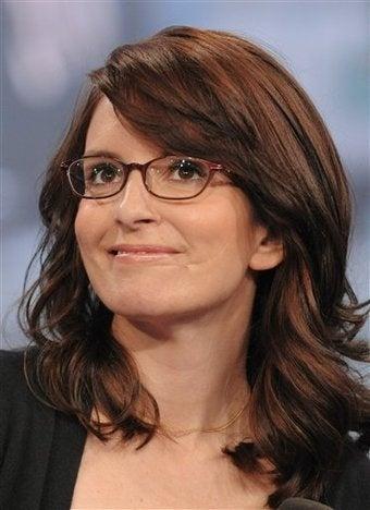 Tina Fey Vs. Internet Trolls: It's Heating Up