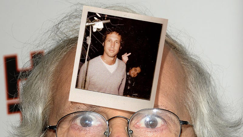 He's Not Chevy, He's an Asshole: A History of Chevy Chase's Horrific Behavior