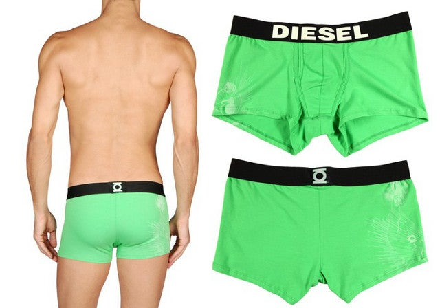 Diesel superpowers your crotch with color-changing DC Comics underwear