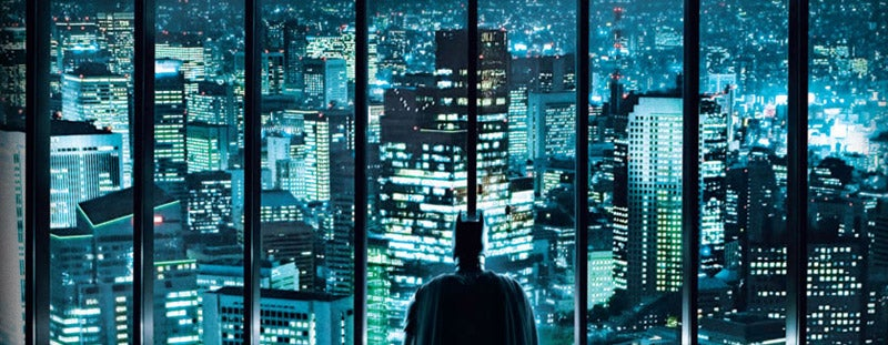 Why The Dark Knight Really Is A Science Fiction Film