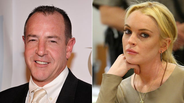 Michael Lohan Will Not Abide Lindsay Dropping the Family Name