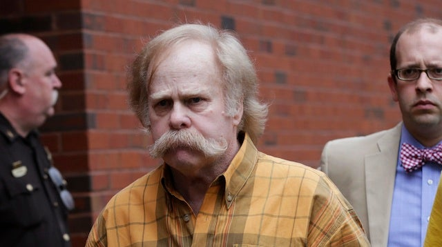 Tree-Poisoner Harvey Updyke Will Let You Throw A Pie At His Face