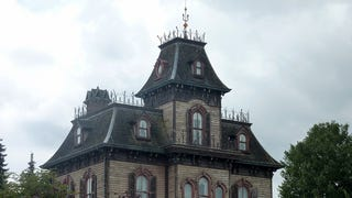 Why New York State Legally Recognizes Haunted Houses