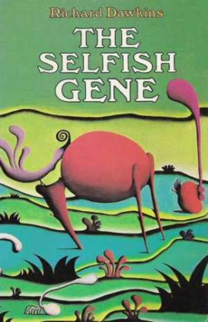 "It's time to get skeptical about ""the selfish gene"""