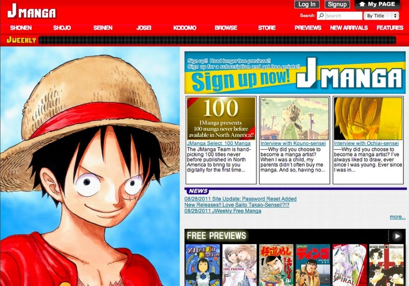 Why Manga Publishing Is Dying (And How It Could Get Better)