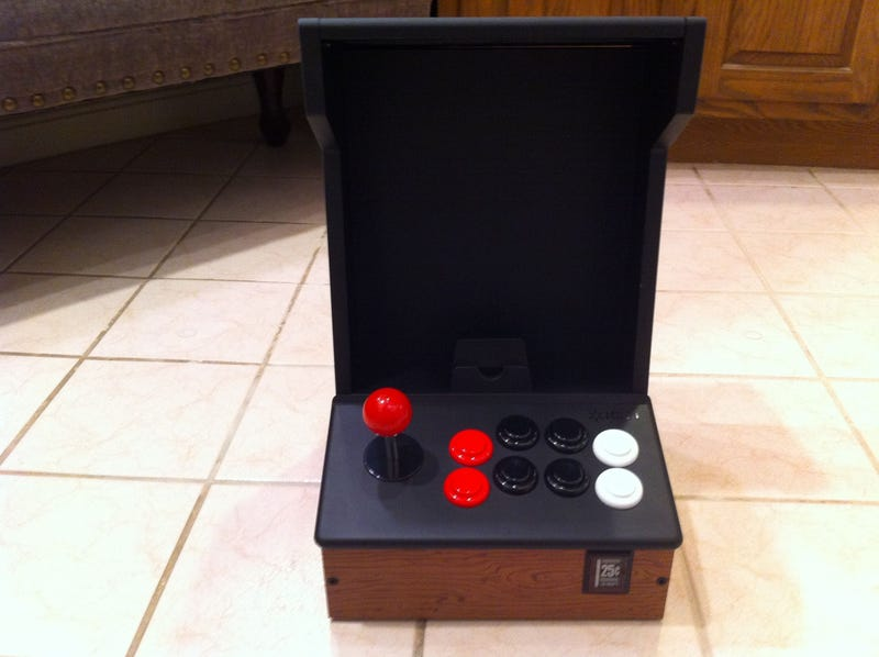 Ion's iCade