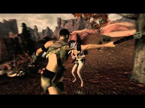 'Honest Hearts' Is Indeed Fallout; New Vegas' Next DLC