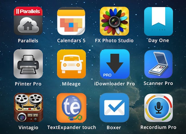 The First Ever iOS Bundle – Get Parallels and 11 Other Apps up to 80% off