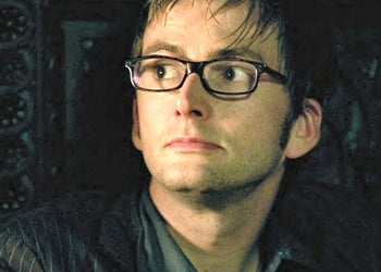 You'll Soon Forget Me, Says David Tennant