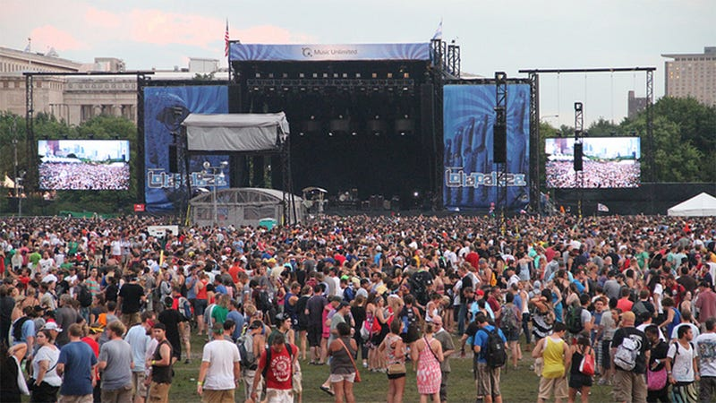 You Can Visit Your Favorite Musical Festivals From the Comfort of YouTube This Summer