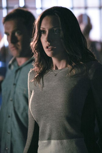 "Arrow - ""An Innocent Man"" Photos"