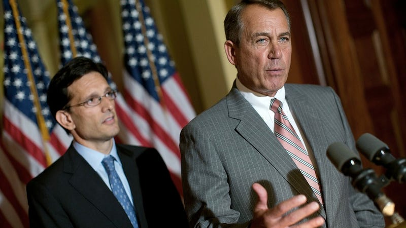 Congress to Waste Everyone's Time by Repealing Obamacare Again