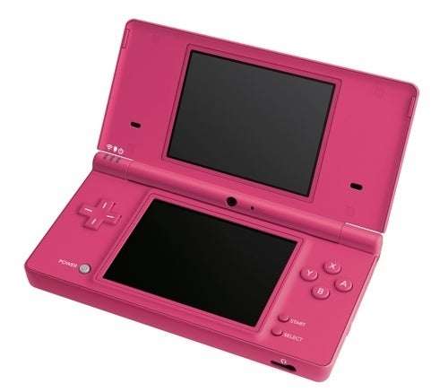 Two New DSi Colors For America