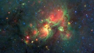 Aficionados a la astronomía ayudan a resolver un misterio estelar