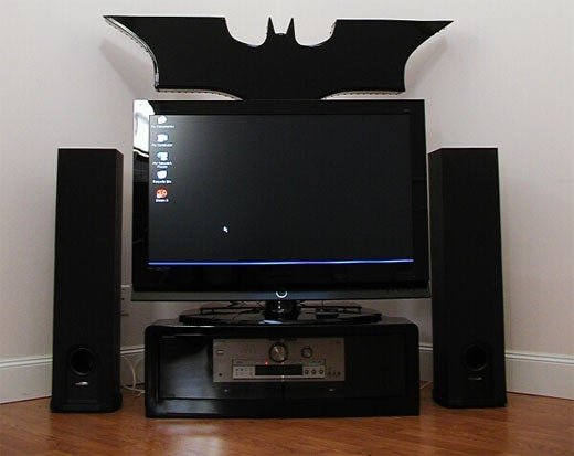 Batman Begins Casemod