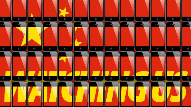 All Chinese-Made Electronics Could Be Bugged, Says Former Head of US Counterterrorism